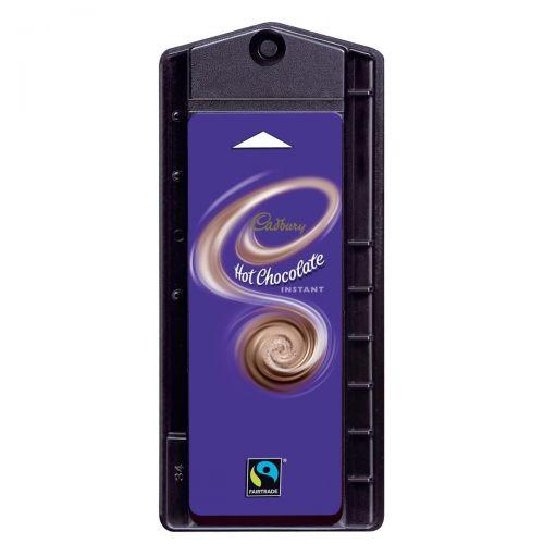 Kenco Singles Capsule Cadbury Hot Chocolate 15.5g Ref A03808 [Pack 160]