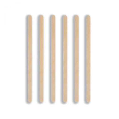 Drink Stirrers Wooden 140mm Ref 0512054 [Pack 1000]