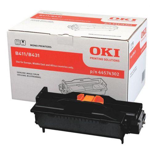 OKI Laser Drum Unit Page Life 25000pp Ref 44574302