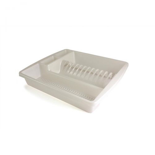 Dish Drainer Plastic for Standard Draining Boards