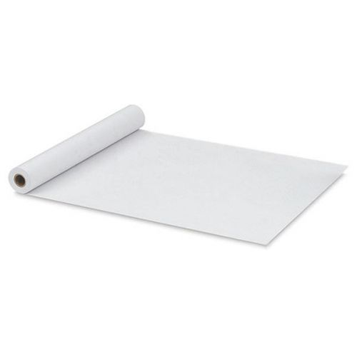 White Banquet Roll 50m White