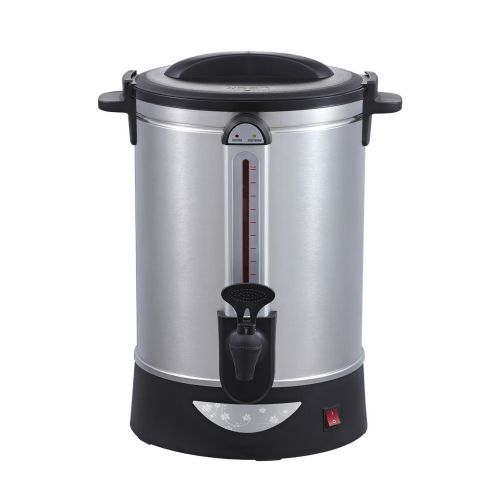 5 Star 10l S/Steel Catering Urn