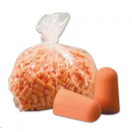 3M Refill Earplugs Hypoallergenic Foam SNR37dB for 1100 Dispenser Ref 1100R [500 Pairs]
