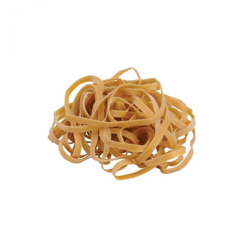 Bag 0.454kg 5 Star Office Rubber Bands No.33 Each 89x3mm Approx 665 Bands