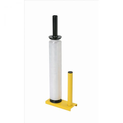 Stretchwrap Dispenser Freestanding Cores 38 & 50 & 75mm and Lengths 400 & 500mm