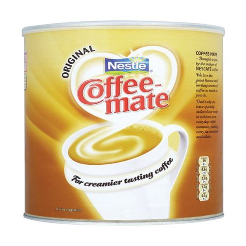 Nestle Coffee-Mate Original 150 Servings 1kg Ref 12057675