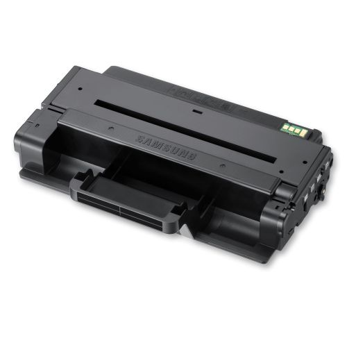 Samsung MLT-D205S Laser Toner Cartridge Page Life 2000pp Black Ref SU974A