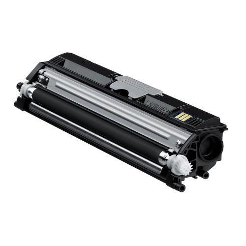 Konica Minolta Laser Toner Cartridge High Yield Page Life 2500pp Black Ref A0V301H