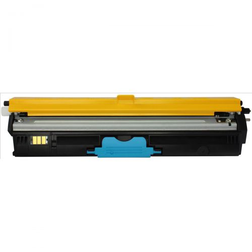 Konica Minolta Laser Toner Cartridge High Capacity Page Life 2500pp Cyan Ref A0V3HH