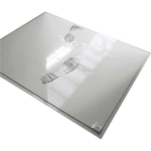 COBA First Step Tak Mat Anti-contamination Surface 30 Layers 450x1170mm White Ref WC000004 [Pack 4]