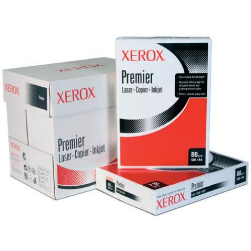 Xerox Premier Card 160gsm A4 White Ref 62326 [250 Sheets]