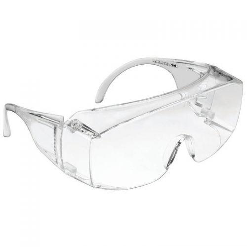 JSP M9300 Overspec Polycarbonate Clear Lens Ref ASD028-261-300 SP