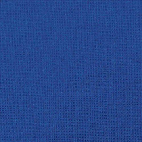 GBC Binding Covers Textured Linen Look 250gsm A4 Blue Ref CE050029 [Pack 100]