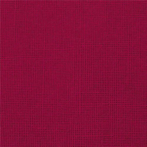 GBC Binding Covers Textured Linen Look 250gsm A4 Red Ref CE050030 [Pack 100]
