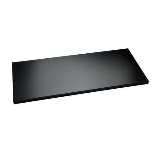 Trexus Cupboard Extra Shelf Blk E198P1 Ref 424453