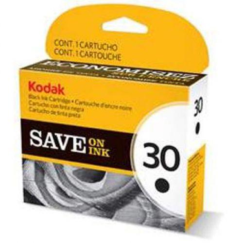 Kodak 30B Inkjet Cartridge Page Life 335pp Black Ref 3952330