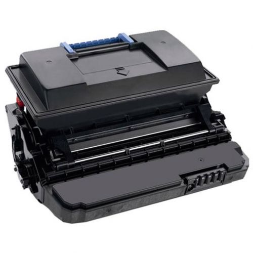 Dell TR393 Laser Toner Cartridge Page Life 10000pp Black Ref 593-10332