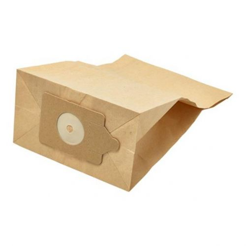Numatic Replacement Bags Hepa-Flo for Vacuum Cleaners James & Henry & Hetty Ref NVM-1CH [Pack 10]