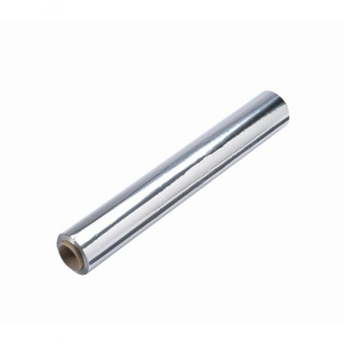 Aluminium Foil for Kitchen Use 300mm x 75 Metres