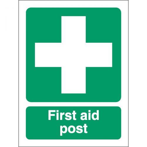 First Aid Post SP051SAV SR71218                             SAV