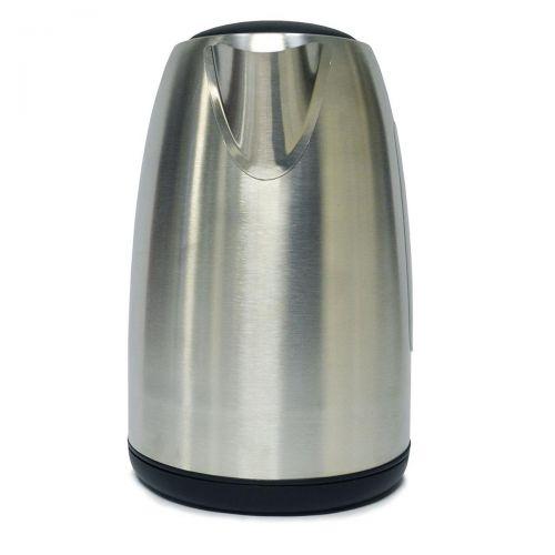 Igenix Kettle Cordless 2200W 1.7 Litre Stainless Steel