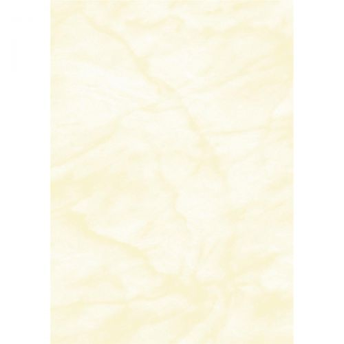 MARBLE PAPERS 90GSM SAND PK100