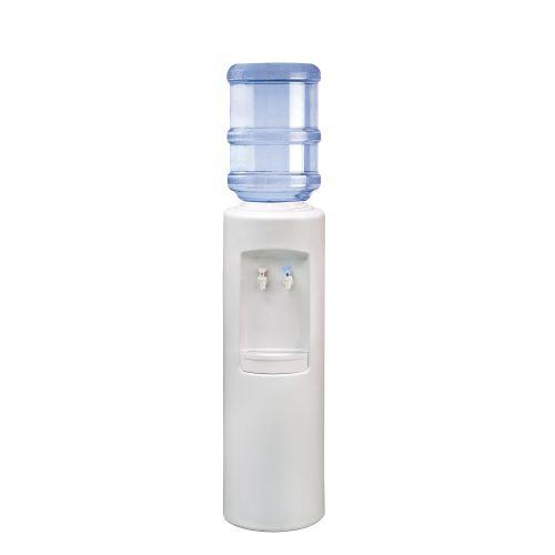 Water Cooler Dispenser Cold Water Floor Standing White Ref C06341