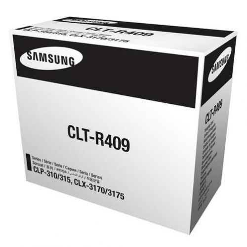 Samsung Laser OPC Drum Unit Page Life 24000pp Mono/6000pp Colour Ref CLT-R409/SEE