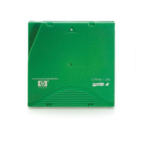 HP LTO4 Ultrium Data Tape Cartridge RW 240 MB/sec 1.6TB Ref C7974A