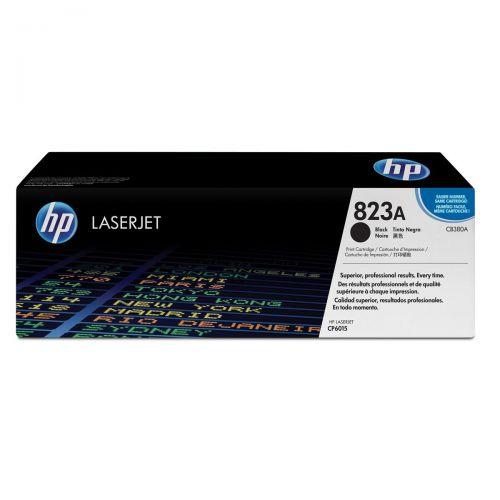 HP 823A Laser Toner Cartridge Page Life 16500pp Black Ref CB380A