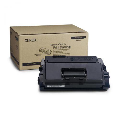 Xerox Phaser 3600 Laser Toner Cartridge Page Life 7000pp Black Ref 106R01370