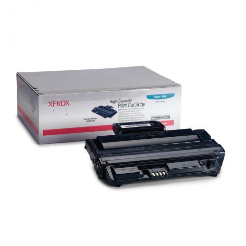 Xerox Phaser 3250 Laser Toner Cartridge Page Life 5000pp Black Ref 106R01374
