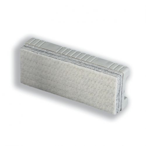 5 Star Office Drywipe Eraser Cloth Disposable 10 Layers