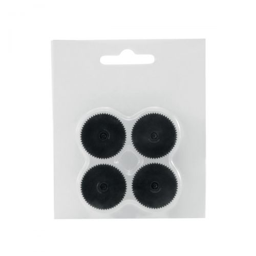 5 Star Office Replacement Disks Heavy Duty for Power Punch [Pack 4]