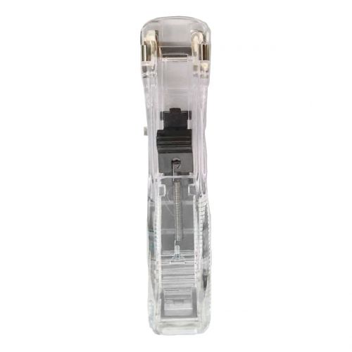 5 Star Office Ultra Clip Dispenser 40 Sheet With 25 Stainless Steel Refill Clips