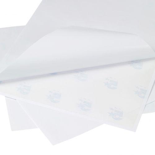 5 Star Office Multipurpose Labels Laser Copier and Inkjet 1 per Sheet 200x288mm White [Pack 500]