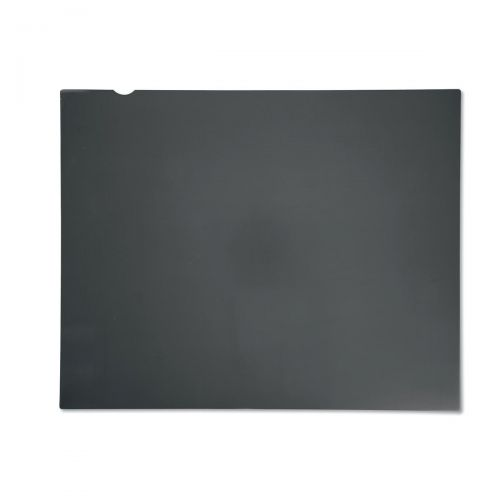 5 Star Office 19inch Privacy Filter for TFT monitors and Laptops Transparent/Black 4:3