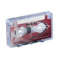 Dictation Tapes