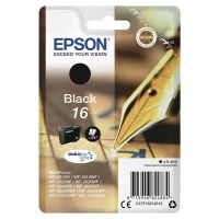 EPSON 16 BLACK INKJET CARTRIDGE