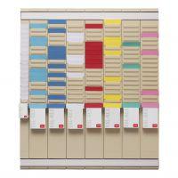 T Card Panels