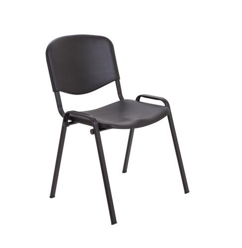 Canteen Chair - Black