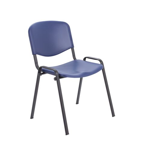 Canteen Chair - Blue