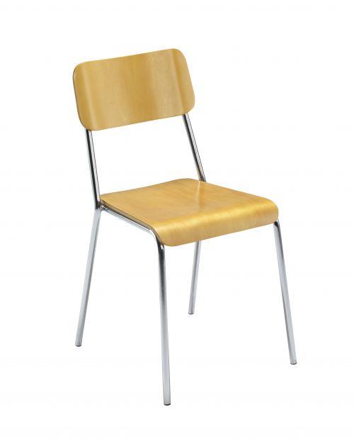 Reef Chair - Beech