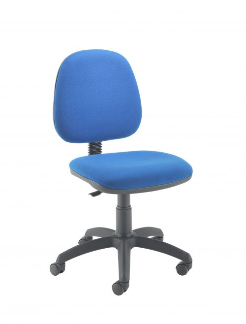 Student Anti-Tamper Chair Royal Blue