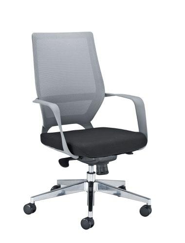 Scuba Mesh Chair