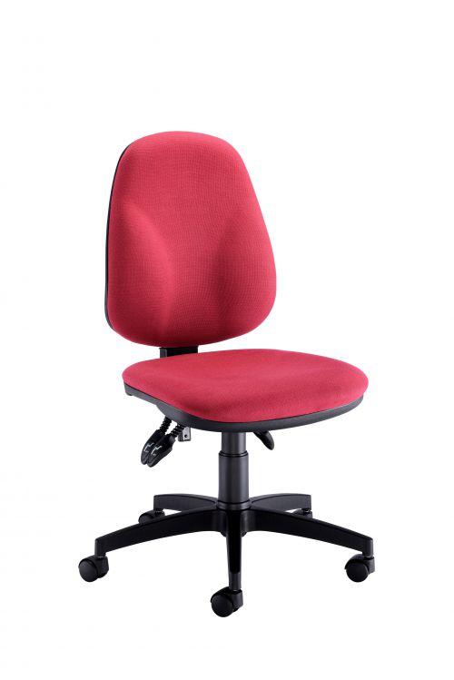 Concept Deluxe Chair - Claret