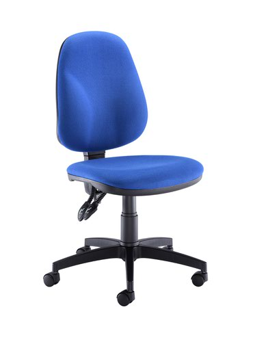 Concept High Back Chair - Royal Blue