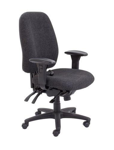 Posture Vista HB Charcoal
