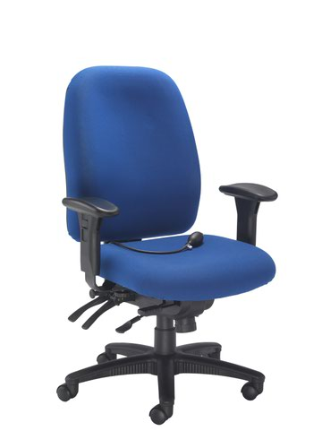 Posture Vista HB Royal Blue