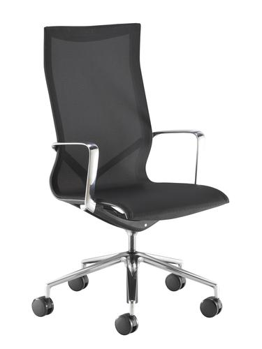 Flex Executive High Back Mesh Chair
